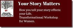 Your Story Matters Letter head